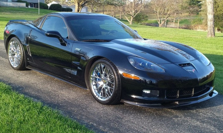 2009 chevrolet corvette zr1 for sale benzamotors. Cars Review. Best American Auto & Cars Review