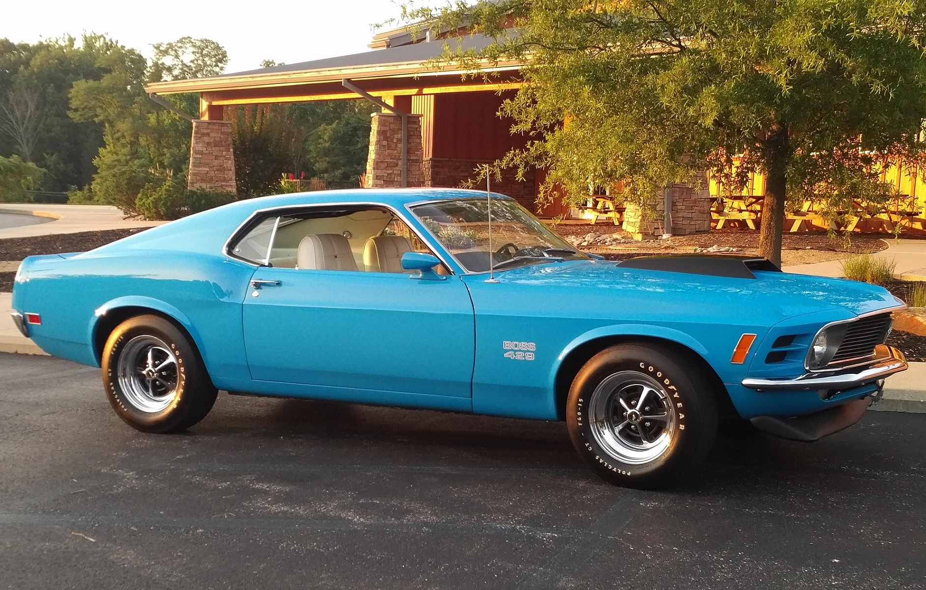 1970 ford mustang boss 429 for sale. Black Bedroom Furniture Sets. Home Design Ideas